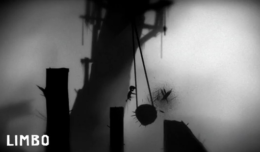 Win a free copy of Limbo for PC
