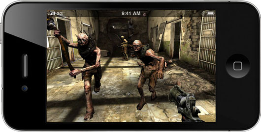 RAGE HD is FREE on App Store For One Week