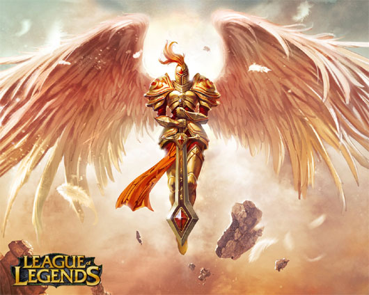 League of Legends – Dominion