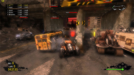 Post Apocalyptic Mayhem &#8211; Free Weekend and 50% off on Steam