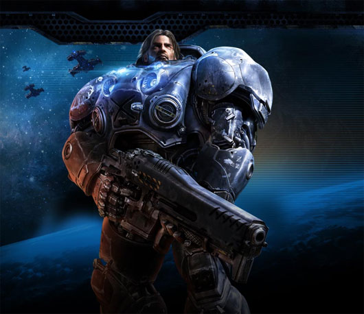 Starcraft 2 Matchmaking Queues Are Unavailable