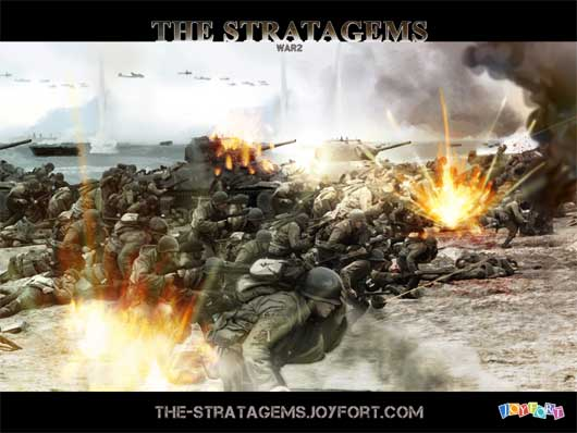 The Stratagems