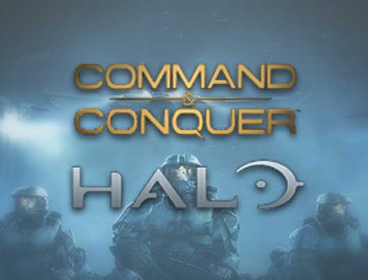 Command &#038; Conquer TS HALO