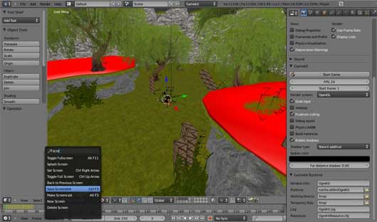 3d game maker free for mac