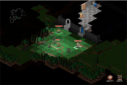 Mysterious Castle v1.7