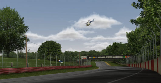 SimRaceWay