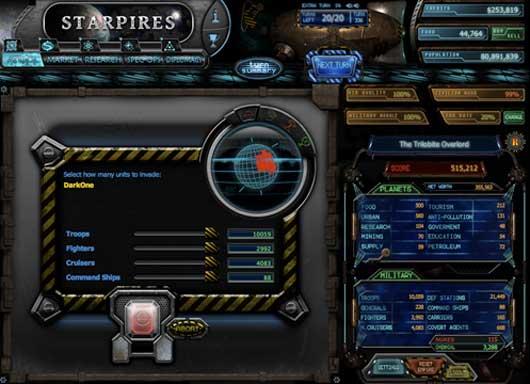 StarPires