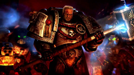 Dawn of War II: Retribution free weekend