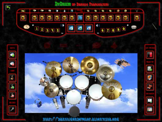 drums simulator for pc