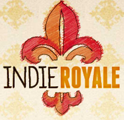 Indie Royal 24th November 2011
