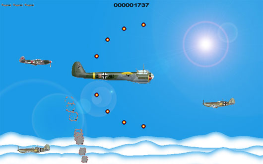 WW2 AirFighters