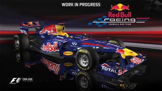 f1 online game