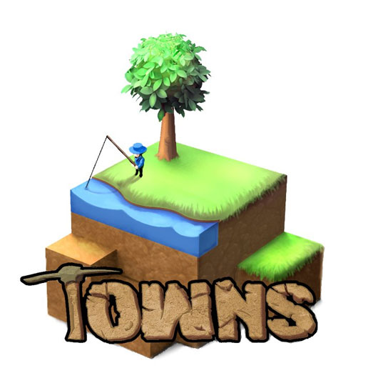 Towns (Java)