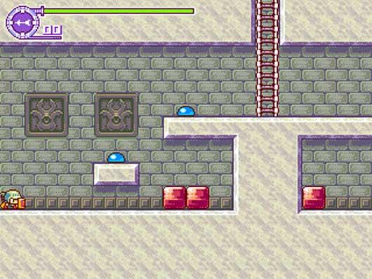 Hydra Castle Labyrinth v1.03