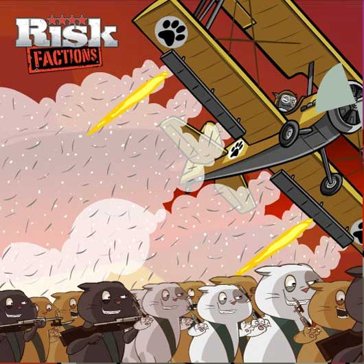 RISK: Faction