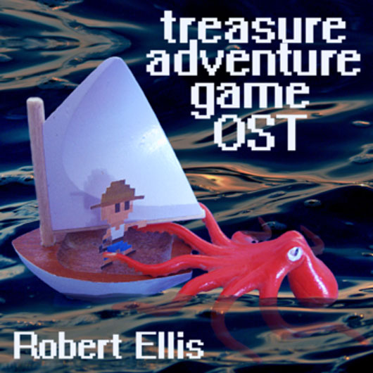 Win a Free Copy of Treasure Adventure Game SoundTrack