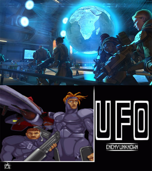 XCOM: Enemy Unknown gets a proper official sequel by FireAxis