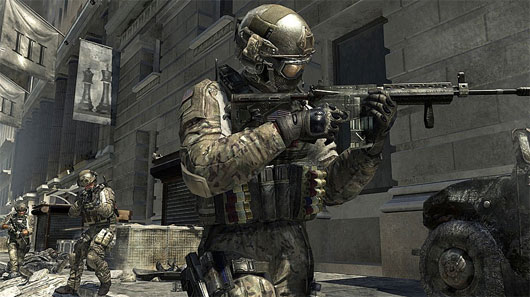 Modern Warfare 3 – Free Weekend and 50% off