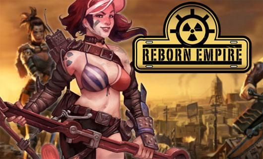 Reborn Empire