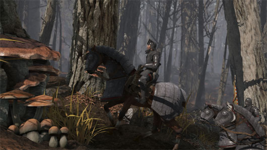 Mount And Blade Warband Lord Of The Rings Part