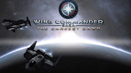 Wing Commander Saga Patch 1.1.0.7822 and LINUX