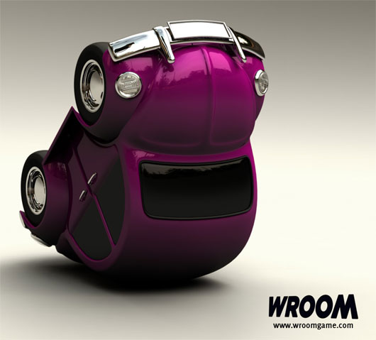 Wroom