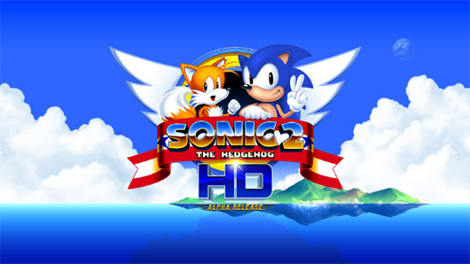 Sonic the Hedgehog 2 HD