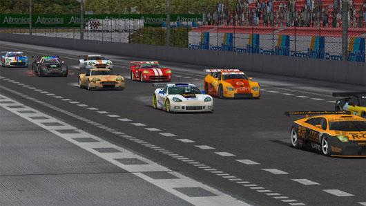 Gahe Games Car Racing
