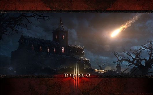 Diablo III FREE Starter Edition Available to All
