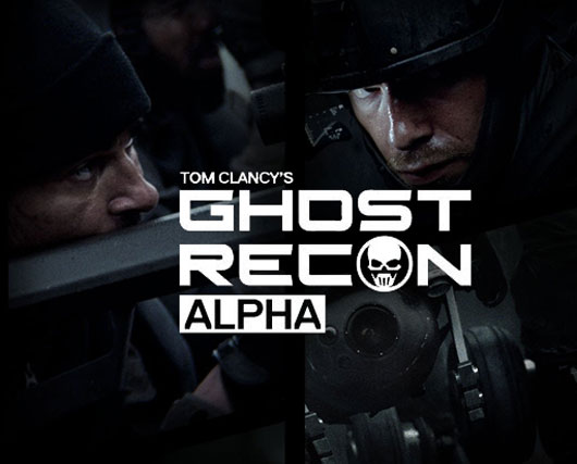 Games For Gamers News And Download Of Free And Indie Videogames And More Www G4g It Ghost Recon Alpha Official Hd Film