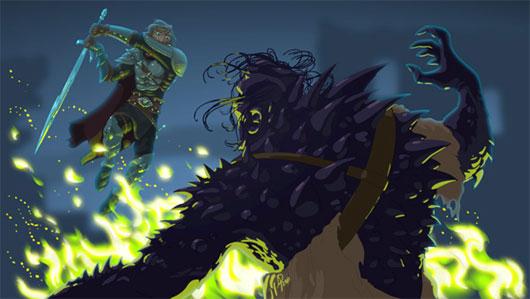 Dragon Age Legends Desktop Version