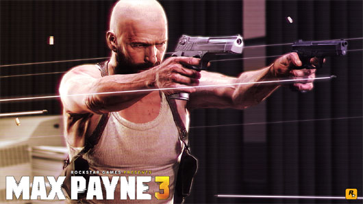 Max Payne 3 Comic First Issue Free