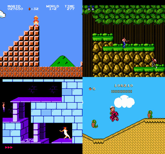 Ludoj NES