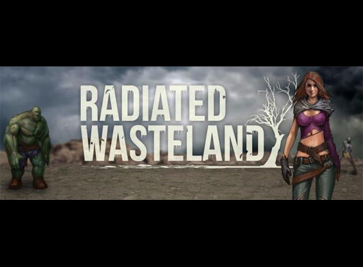 Radiated Wasteland