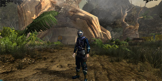 The Repopulation Preview