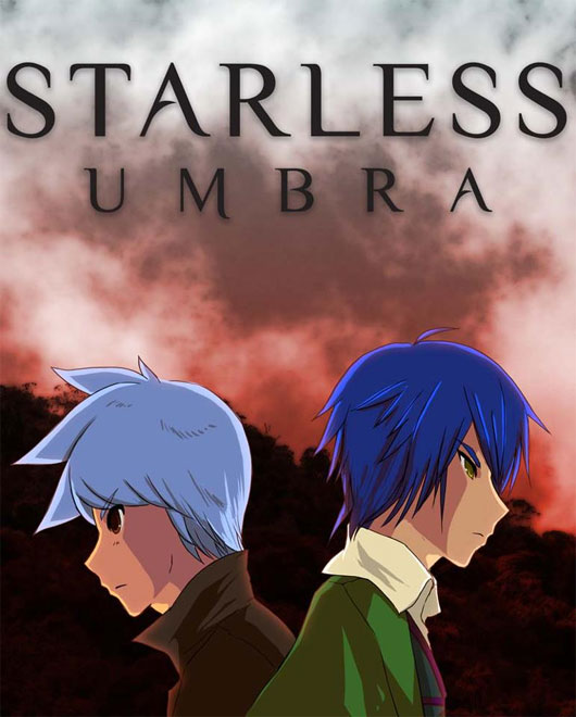 Starless Umbra (Prologue)