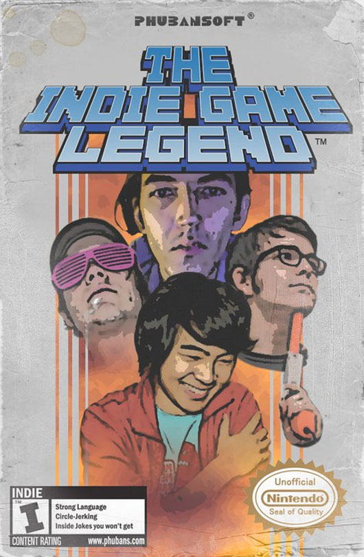 The Indie Game Legend