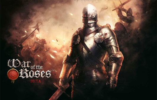 War of the Roses Beta