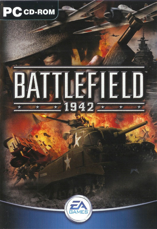 Battlefield 1942 Free on Origin