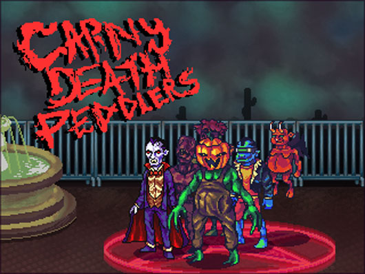 Carny Death Peddlers