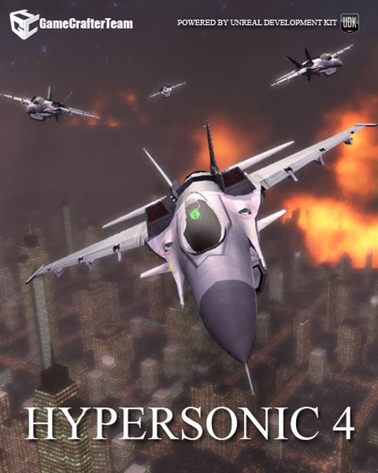 HyperSonic 4 and some free games