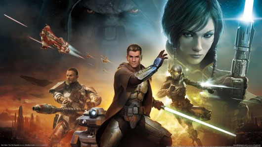 Star Wars Kotor Big update 2.0