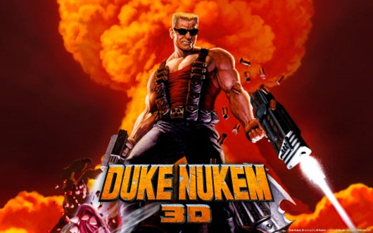 Duke Nukem 3D for FREE