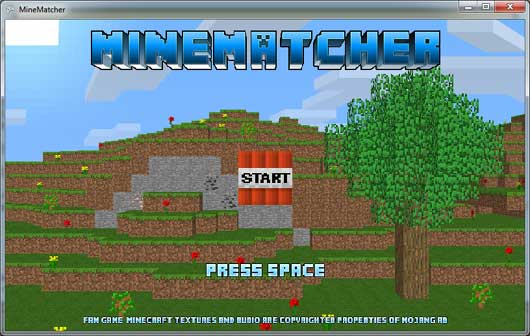 MineMatcher