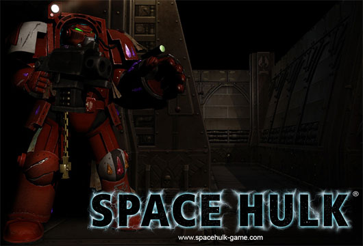 Space Hulk is Back!