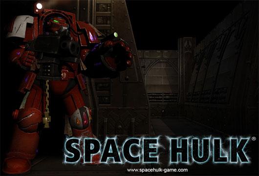 Space Hulk is Back!