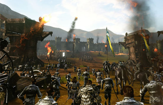 ArcheAge coming to West
