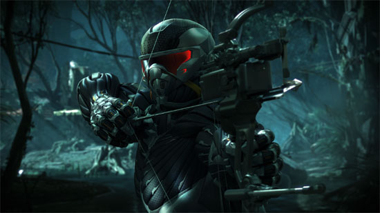 CRYSIS 3 OPEN BETA BEGINS JANUARY 29th