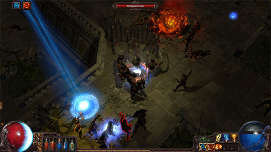 Path of Exile Open Beta Phase Two