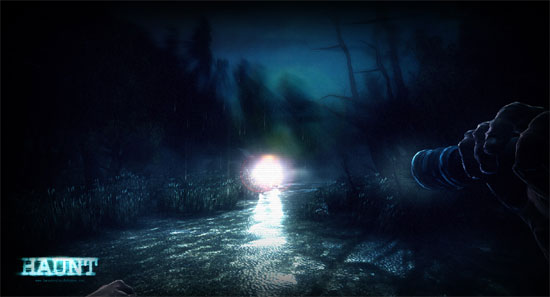 Haunt – The Real Slender Game